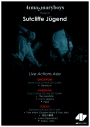 4imaginaryboys presents Sutcliffe Jugend Live Actions Asia