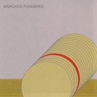 ASMUS TIETCHENS - Marches Funebres CD