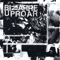 BIZARRE UPROAR - Purification CD