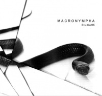 MACRONYMPHA - Studio 95 CD