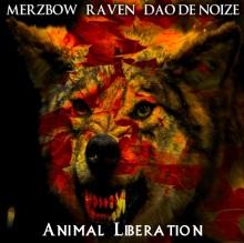 Merzbow Raven Dao De Noize
