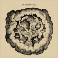 MERZBOW & Z'EV - Spiral Right:Spiral Left CD