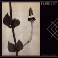 PRURIENT - The Black Post Society CD