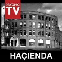 PSYCHIC TV - Hacienda CD