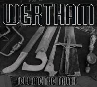 Wertham 4iB Records