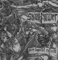 SKULLFLOWER ‎– Pure Imperial Reform CD