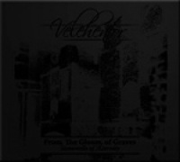 VELEHENTOR - From The Gloom of Graves CD
