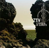 Z'EV - A Handful Of Elements CD