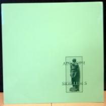 AIN SOPH:SIGILLUM S - Untitled LP (OELP 006)