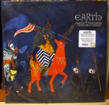 EARTH - Angels Of Darkness, Demons Of Light II 2x12%22 (4iB Records)