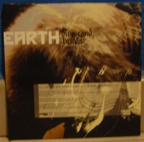 EARTH - Divine And Bright 7%22 (FACT01)
