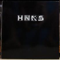 H.N.A.S. - Bitte Werfen Sie Ihren Müll Aus Dem Fenster LP (VACMLP.03) (4iB Records)