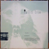 HAFLER TRIO, THE - %22BANG%22 - An Open Letter LP (DVR 4) (4iB Records)