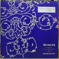HAFLER TRIO, THE - The Sea Org 10%22 (TO 5) (4iB Records)
