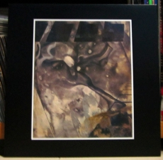 NURSE WITH WOUND - Drunk With The Old Man Of The Mountains LP (UD 110) (4iB Records)