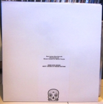 NURSE WITH WOUND - Musty Odour Of Pierced Rectums LP (Test Pressing)