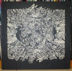 ORGANUM - Ikon 12%22 (DOM BW 01) (4iB Records)