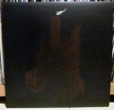 SUNN O))) - Candlewolff Ov Thee Golden Chalice LP (Anti-Mosh 440
