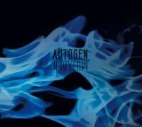Autogen Album Cover