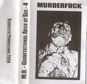 Mauthausen Orch Murderfuck