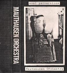Liver Mortis - Pleasure Ground / Master Coming