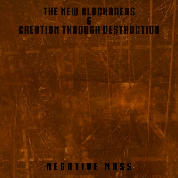 TNG & CTD - Negative Mass 10%22 (Front - Edited)