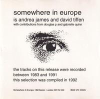 SomewhereinEurope-Gestures