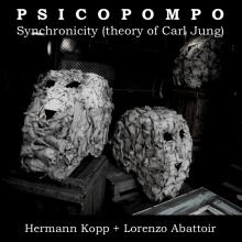 HERMANN KOPP LORENZO ABATTOIR PSICOPOMPO Cover