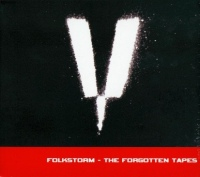 Folkstorm ‎– The Forgotten Tapes (Archive Series 4 1997 - 2000)
