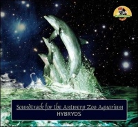Hybryds - Soundtrack for the Antwerp Zoo Aquarium