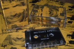 Mutant Ape