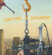 Various ‎– Tincture Of Japanoise CD