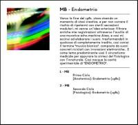 MB* / Bad Sector / Sigillum S – Endometrio / Endometrio De-Composto Maurizio Bianchi