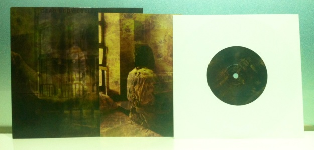 DEAD BODY COLLECTION - Quite Unreachable Hell 7""