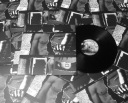 Richard Ramirez - Kept Perverse Mess LP Image