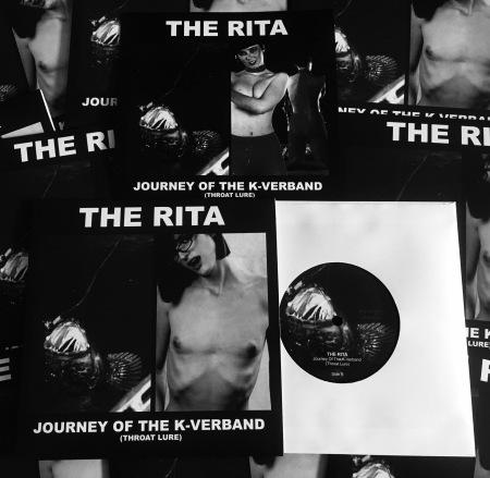"The Rita - Journey Of The K-Verband (Throat Lure) 7"""