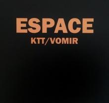 KTT & Vomir - Espace CD (Main)