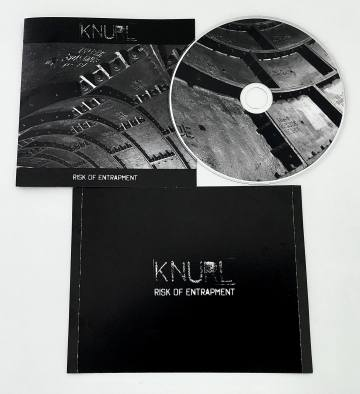 Knurl - Riask Of Entrapment