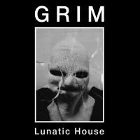 Grim – Lunatic House CD
