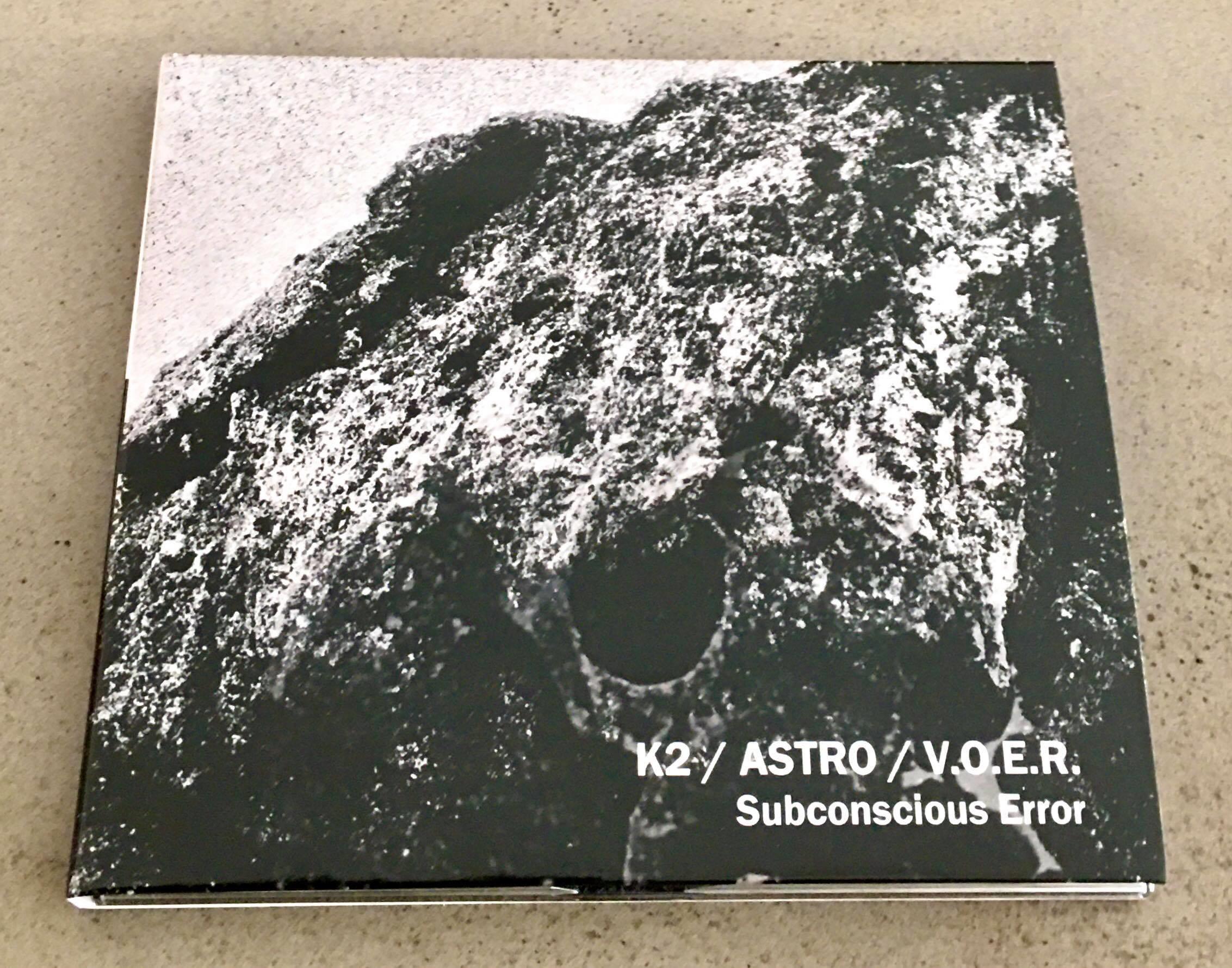 Main CD