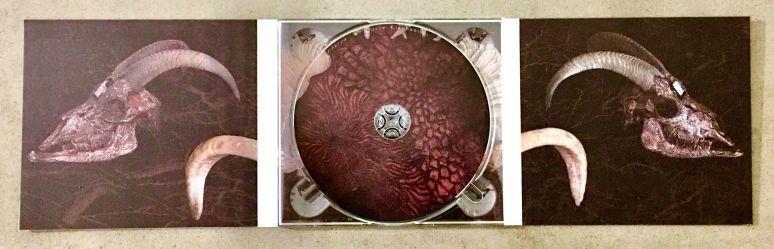 Phurpa & Queen Elephantine - Ita Zor CD (3)