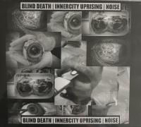BLIND DEATH WORLDWIDE HARSH NOISE DOUBLE DVD COMPILATION