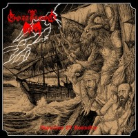 Goatblood – Apparition Of Doomsday