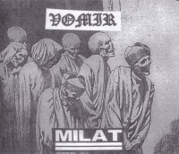 Vomir Milat – Untitled You Are Alone
