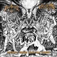 Putrid, Grave Desecration – Satanic Union From The South