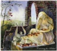 Sunset Wings – Covering For Solace